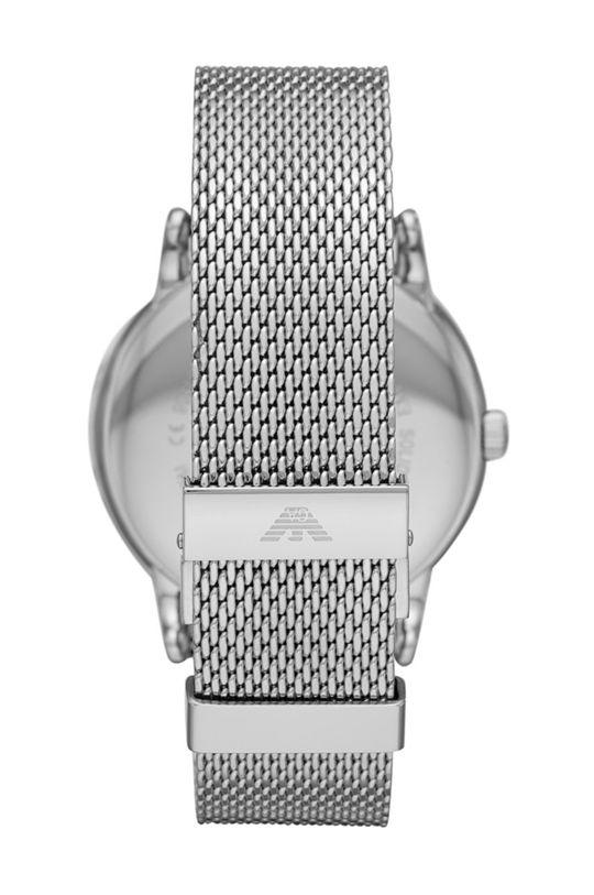 Emporio Armani - Hodinky AR11272 stříbrná