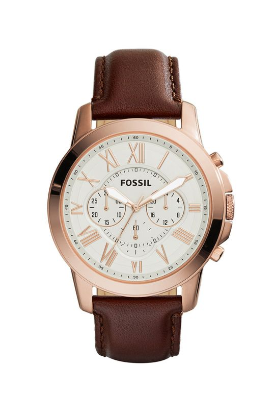 maro Fossil - Ceas FS4991. De bărbați