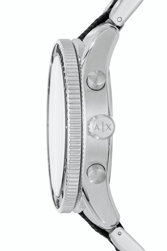 Armani Exchange - Zegarek AX1813 czarny