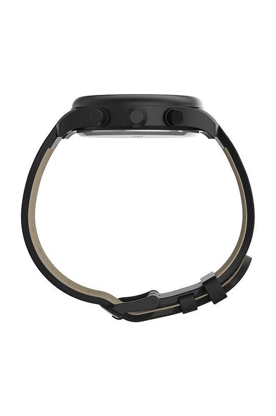 Timex - Hodinky TW2T73000 čierna