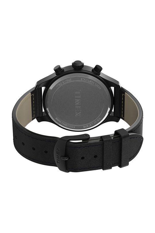 čierna Timex - Hodinky TW2T73000