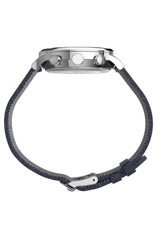 Timex - Годинник TW2T71300 блакитний