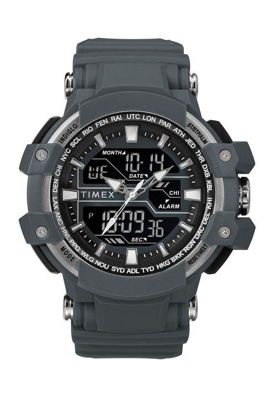 сірий Timex - Годинник TW5M22600 Чоловічий