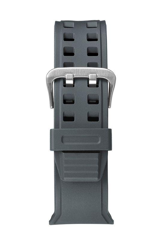 Timex - Годинник TW5M22600  Синтетичний матеріал, Скло