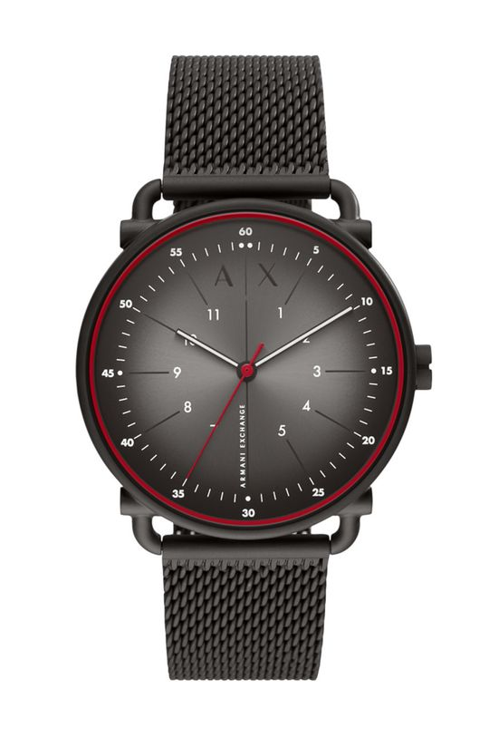 чорний Armani Exchange - Годинник AX2902 Чоловічий