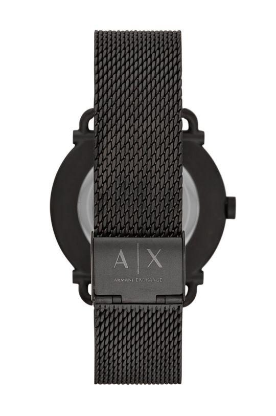 Armani Exchange - Годинник AX2902 чорний