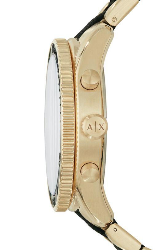 Armani Exchange - Hodinky AX1814 zlatá