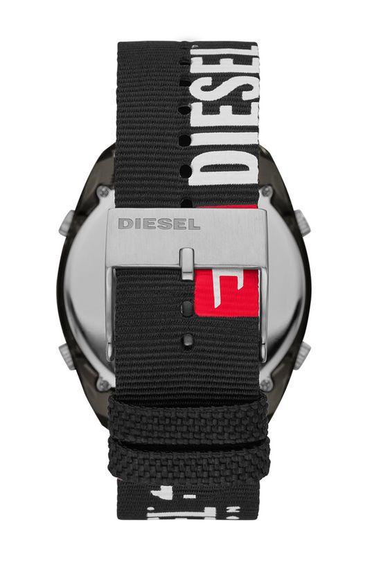 Diesel - Годинник DZ1914  100% Синтетичний матеріал