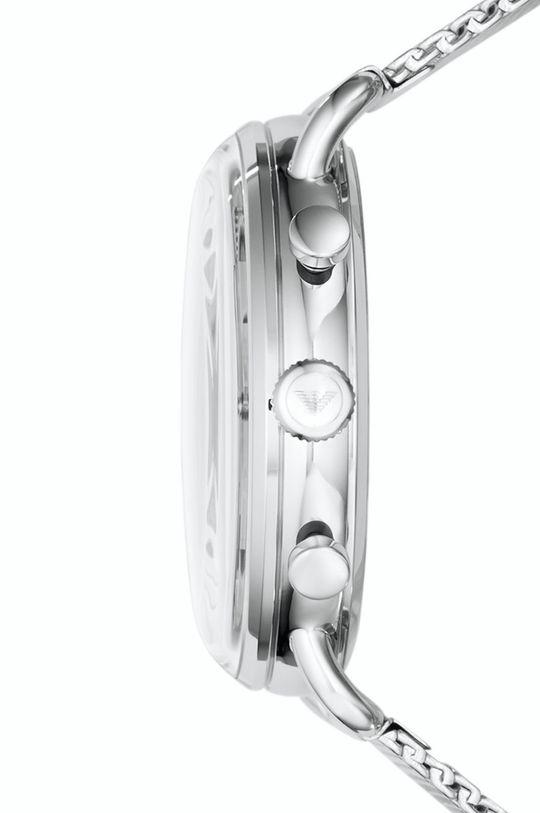 Emporio Armani - Hodinky AR11104 stříbrná