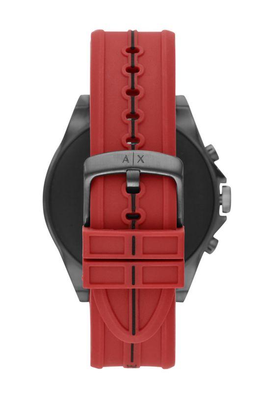 Armani Exchange - Smartwatch AXT2006 czerwony
