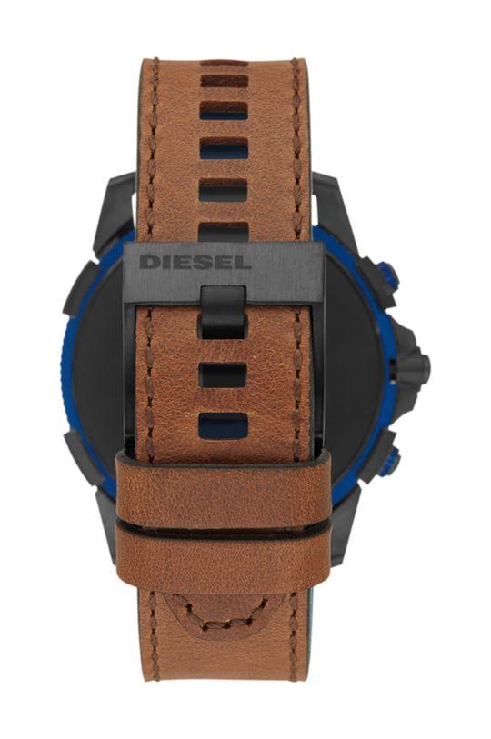Diesel - Smartwatch DZT2009 коричневий
