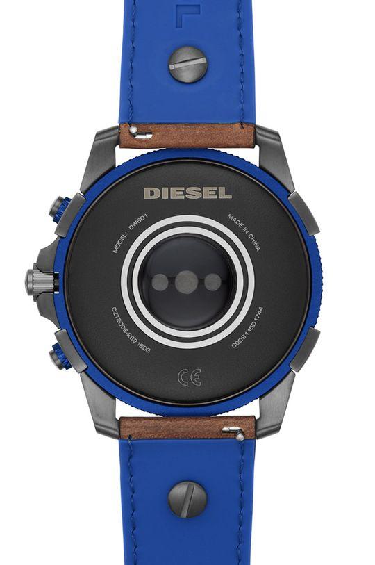 hnědá Diesel - Smartwatch DZT2009