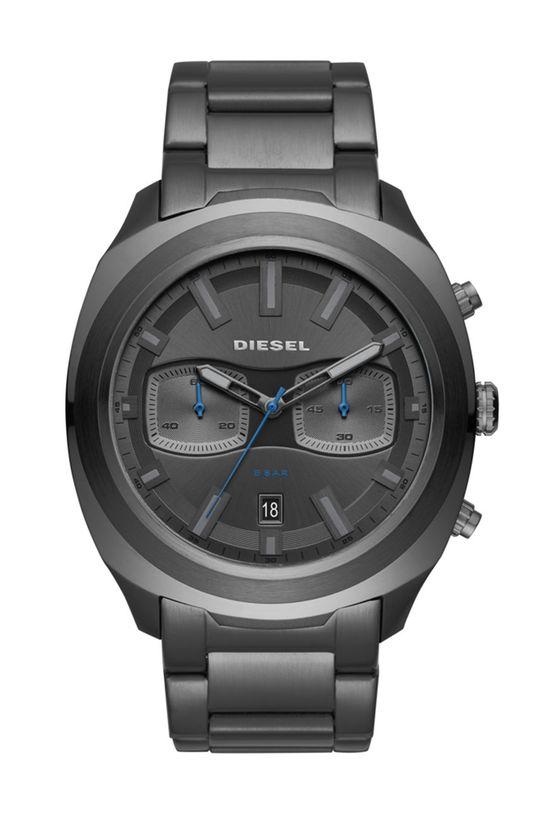 negru Diesel - Ceas DZ4510 De bărbați