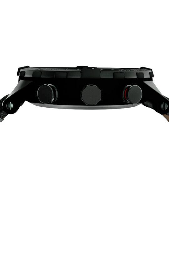 Timex - Zegarek TW2T76400 czarny