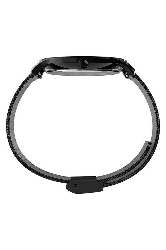 Timex - Годинник TW2T95300 чорний