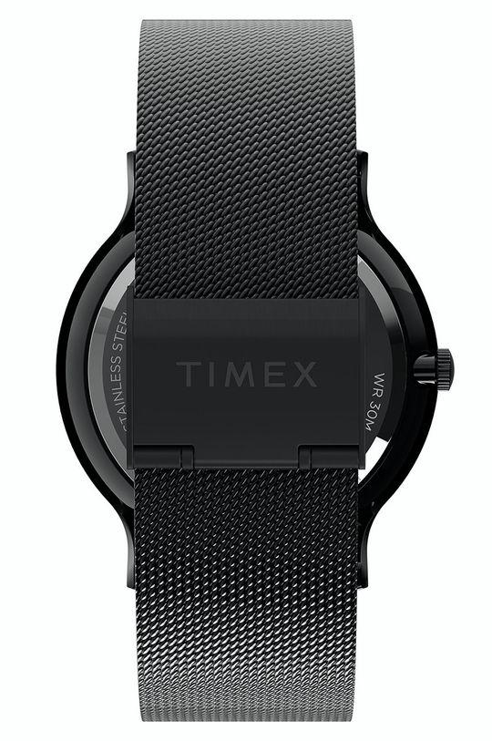 Timex - Годинник TW2T95300  Благородна сталь, Мінеральне скло