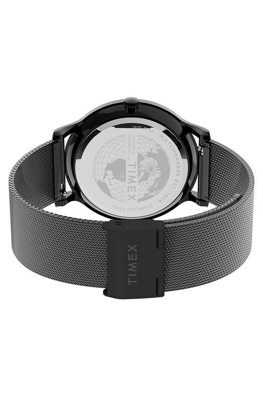 чорний Timex - Годинник TW2T95300