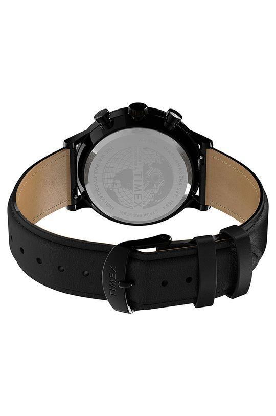 černá Timex - Hodinky TW2U04800