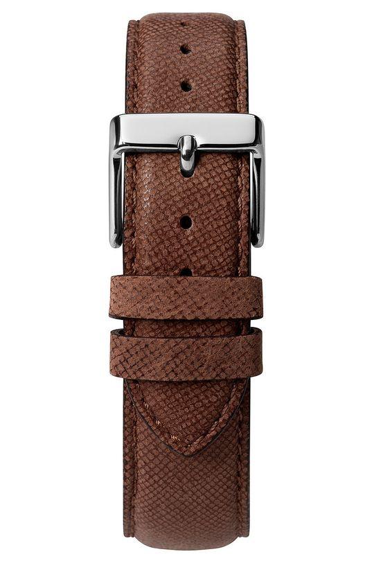 Timex - Годинник TW2T35000  Матеріал 1: Сталь Матеріал 2: Натуральна шкіра