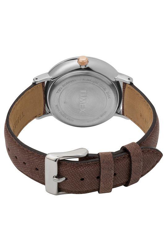коричневий Timex - Годинник TW2T35000