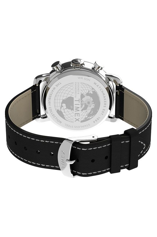 Timex - Hodinky TW2U02200 černá