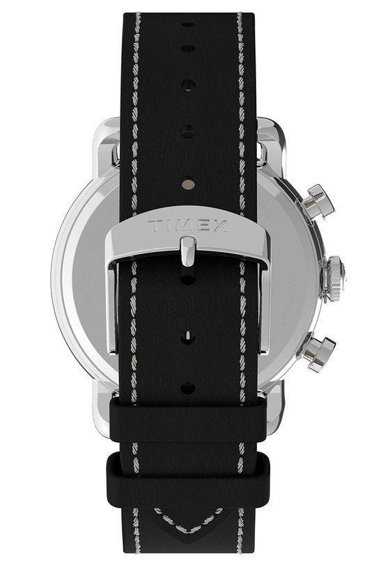 černá Timex - Hodinky TW2U02200