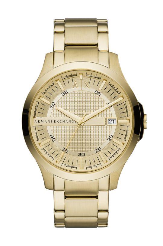 aur Armani Exchange - Ceas AX2415 De bărbați