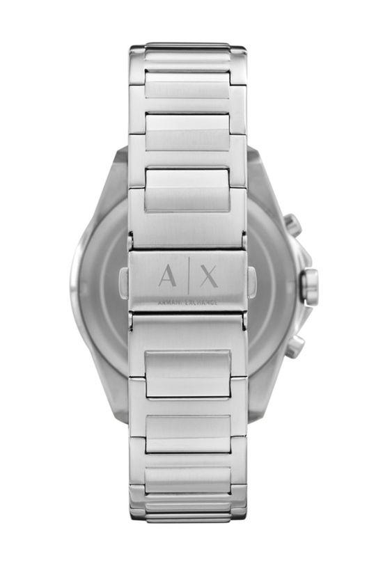 Armani Exchange - Zegarek AX2646 srebrny