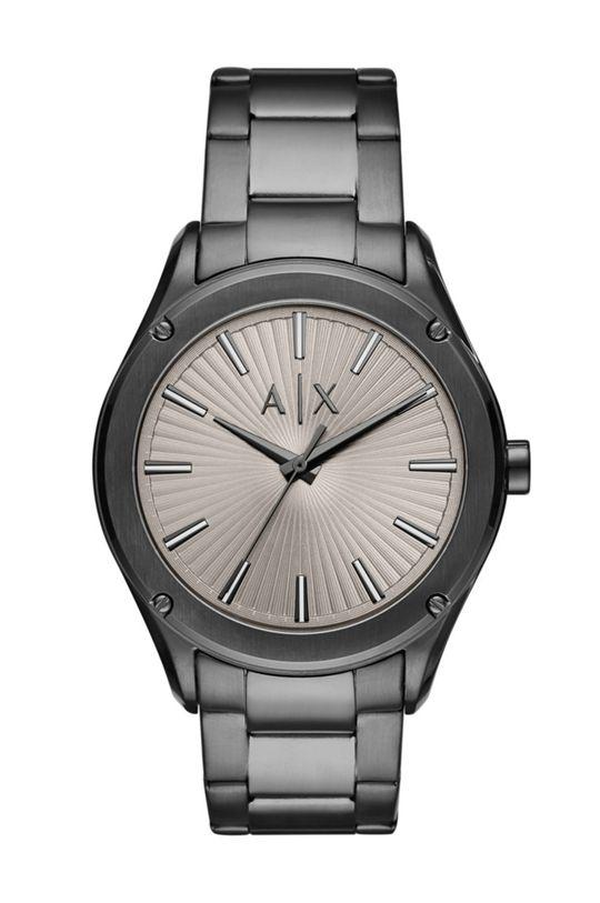 сірий Armani Exchange - Годинник AX2807 Чоловічий