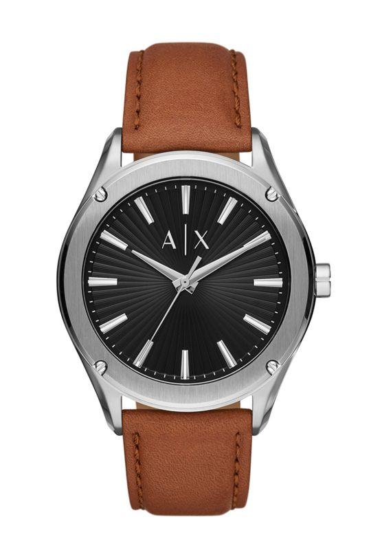 коричневий Armani Exchange - Годинник AX2808 Чоловічий