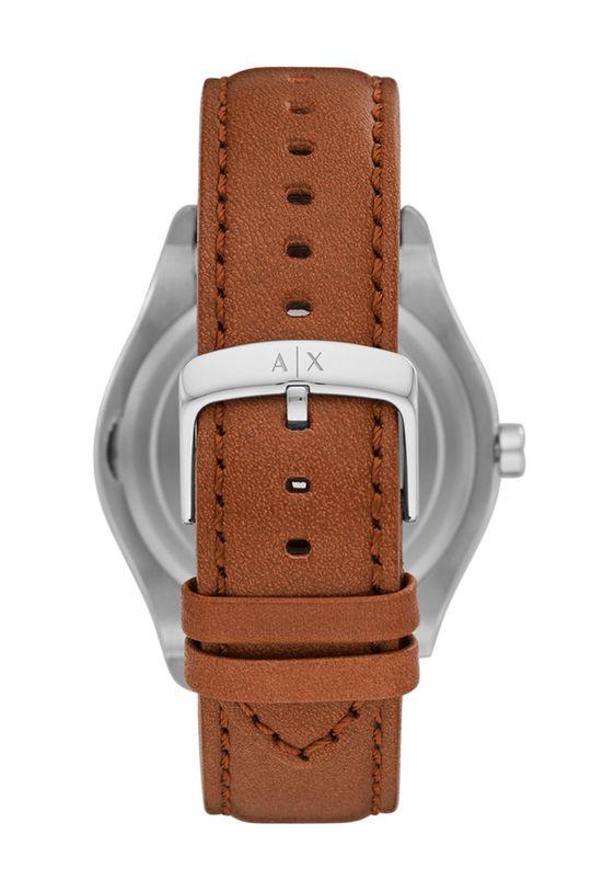 Armani Exchange - Годинник AX2808 коричневий