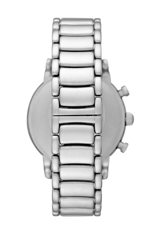 Emporio Armani - Годинник AR11324 срібний