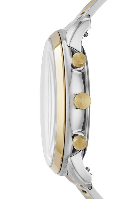 FOSSIL - Zegarek FS5706 Stal, Szkło mineralne