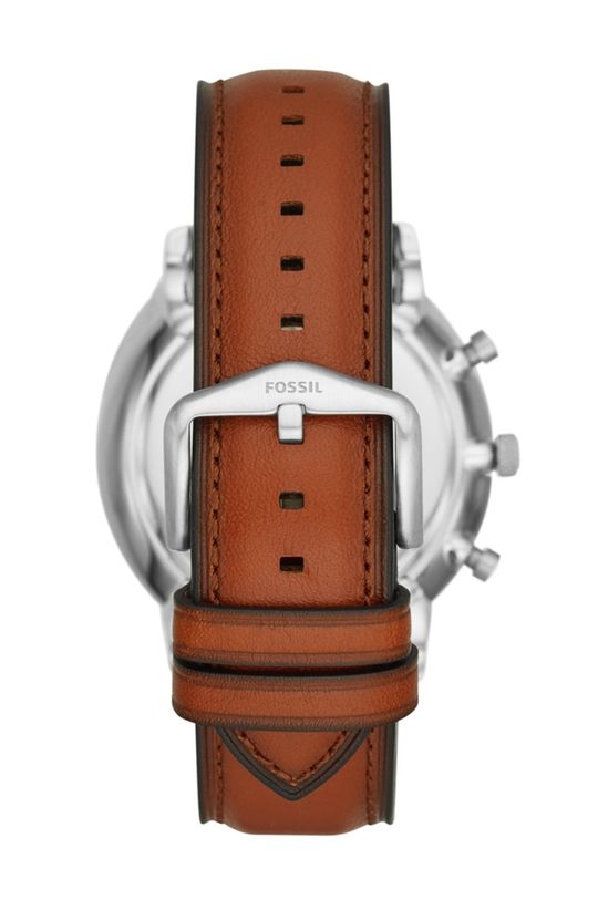 Fossil - Годинник FS5708SET коричневий