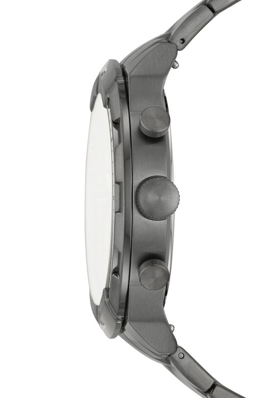 Fossil - Годинник FS5711  Благородна сталь, Мінеральне скло