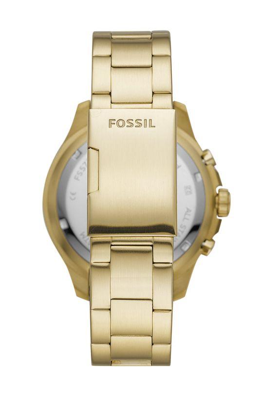 Fossil - Годинник FS5727 золотий