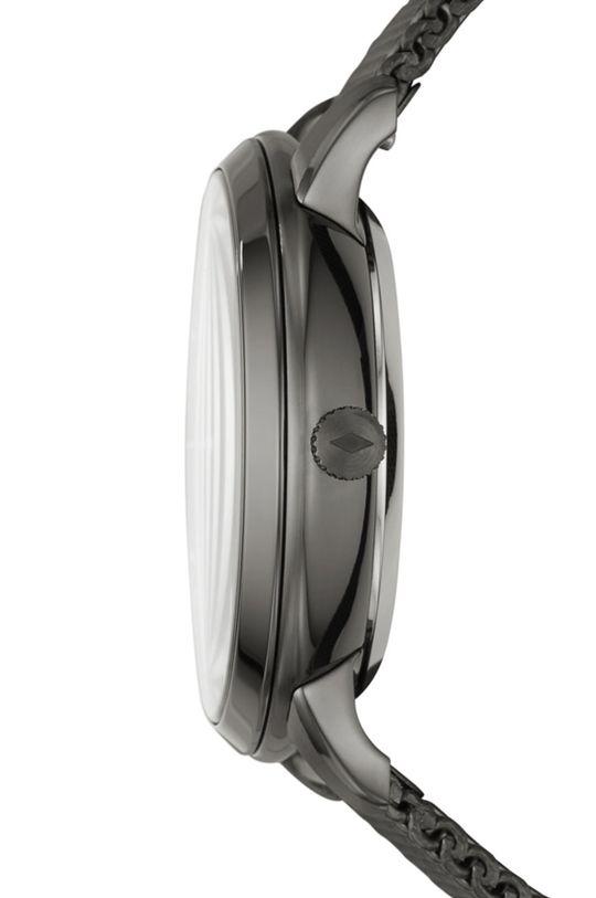 FOSSIL - Zegarek ME3185 Stal szlachetna, Szkło mineralne