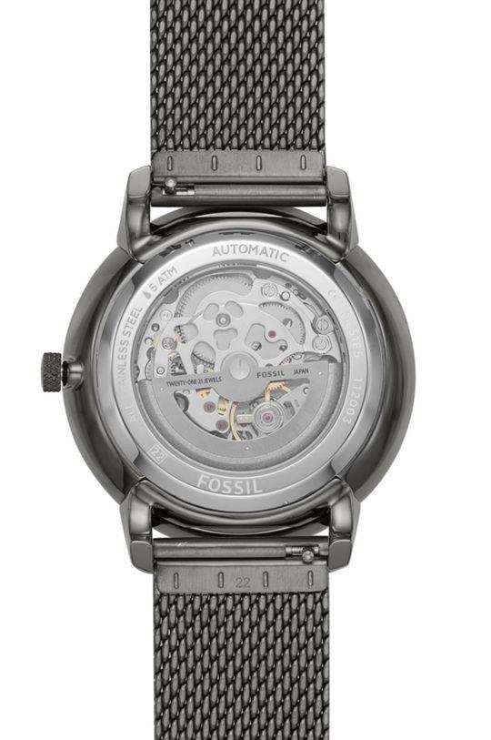 szary FOSSIL - Zegarek ME3185