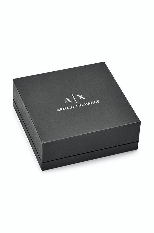 Armani Exchange - Браслет  Текстильный материал, Металл