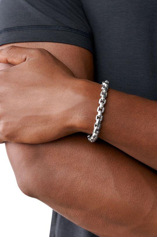 Armani Exchange - Браслет  100% Благородная сталь