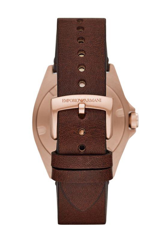 Emporio Armani - Годинник AR11258 золотий