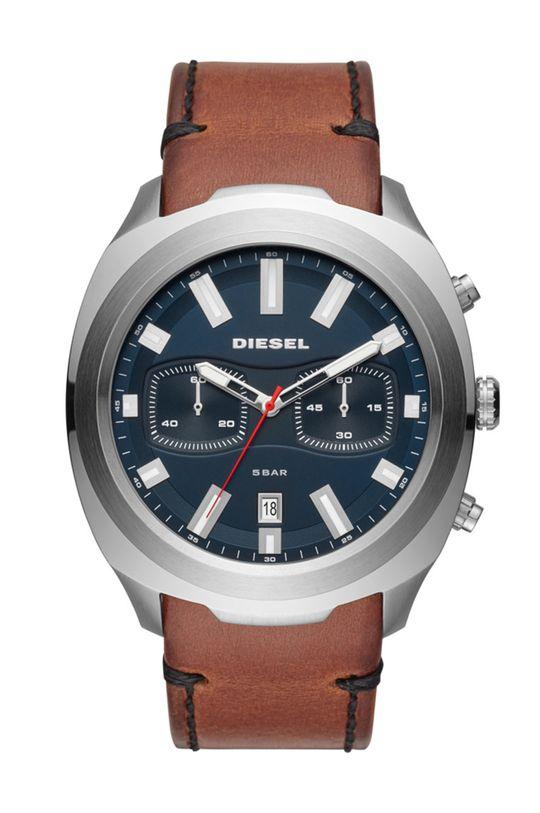 коричневий Diesel - Годинник DZ4508 Чоловічий