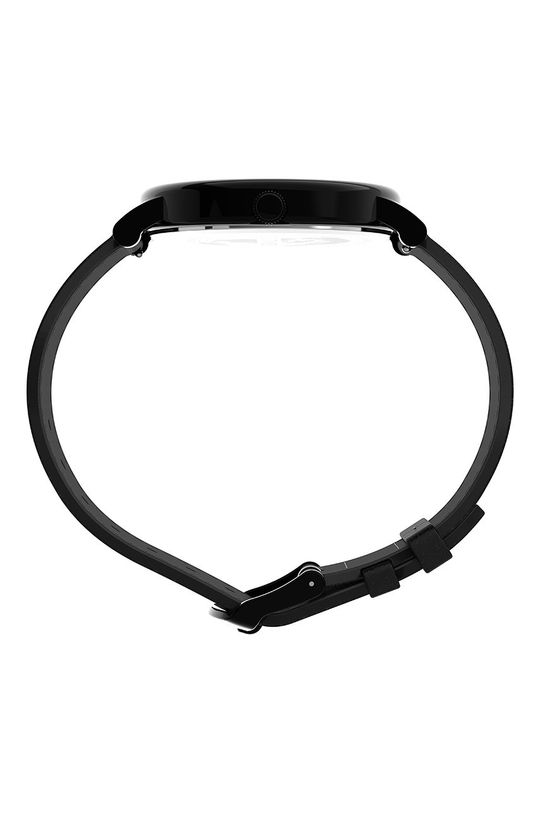 Timex - Ceas TW2U05700 negru