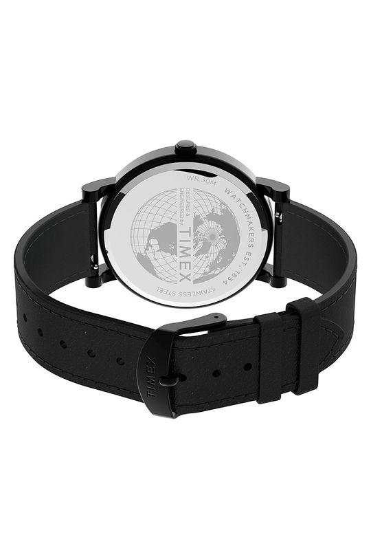 negru Timex - Ceas TW2U05700