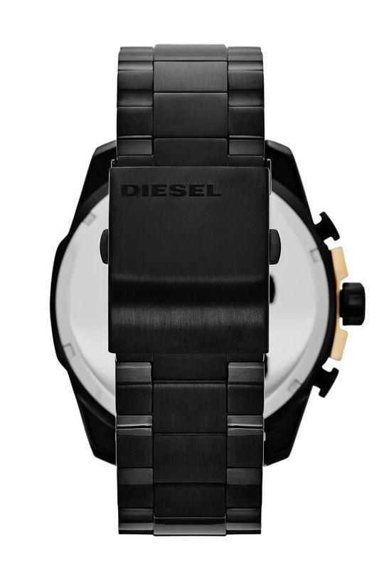 Diesel - Годинник DZ4338 чорний