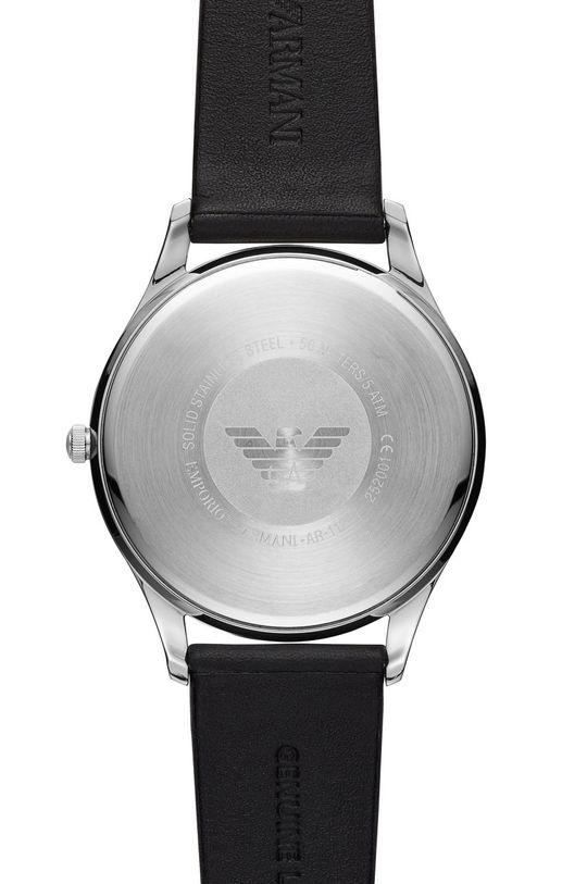czarny Emporio Armani - Zegarek AR11287