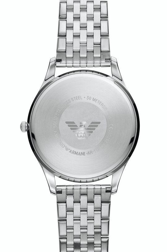 stříbrná Emporio Armani - Hodinky AR11286