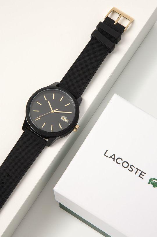Lacoste - Hodinky 2011010 černá