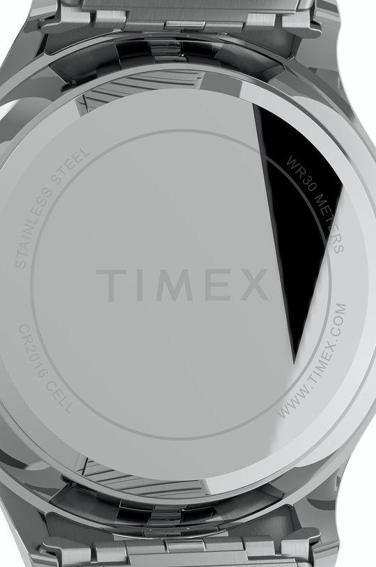 срібний Timex - Годинник TW2U39900