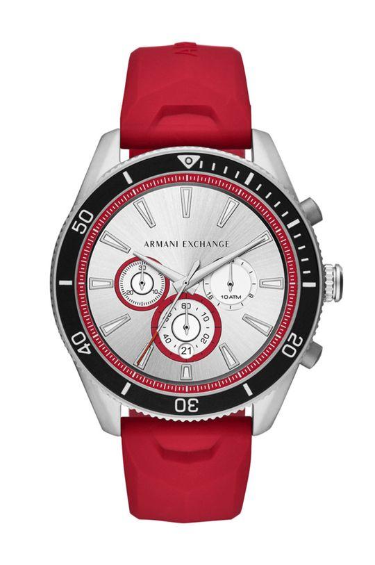 червоний Armani Exchange - Годинник AX1837 Чоловічий